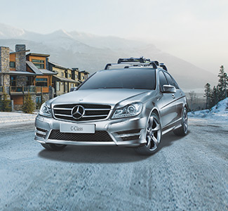Mercedes benz downtown toronto new and pre owned luxury for Downtown mercedes benz