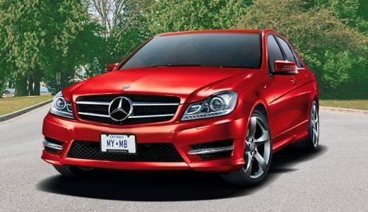 The Summer of C-Class is on now. <br>Hurry in for the best selection.