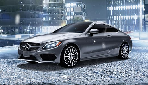 2018 C 300 4MATIC Coupe Demo<br>[inventory_info name=