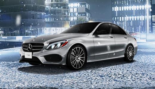 2018 C 300 4MATIC Sedan<br>[inventory_info name=
