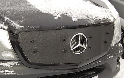 Sprinter Van Winter Accessories