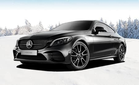2019 C 300<br> 4MATIC Coupe