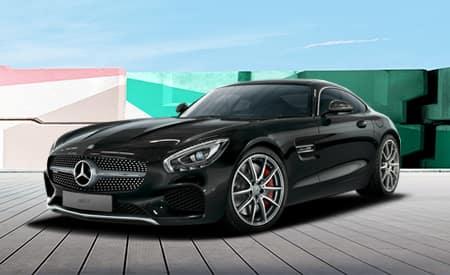 Cash Purchase Offer: <br>2019 AMG GT Models
