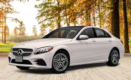 Current Offers - New Vehicles | Mercedes-Benz Downtown Toronto