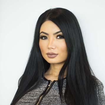 Chantel Karabaeva