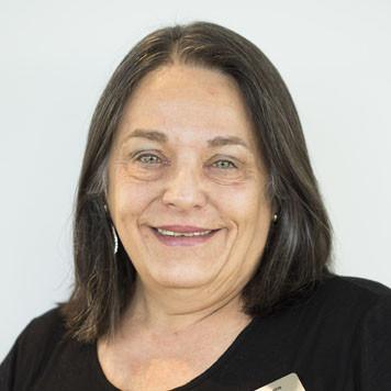 Kathy Van Brabant