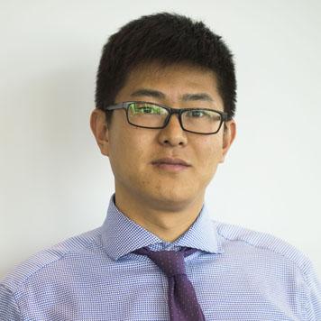 Andy (Lin) Sun
