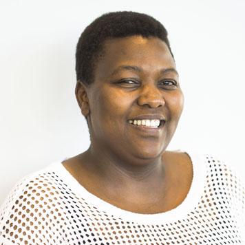 Thembi Danisa