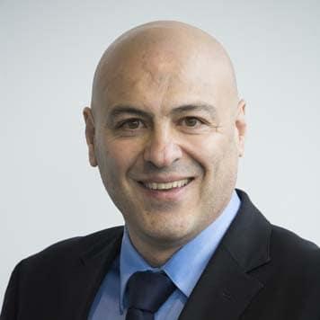 Ben Saleh