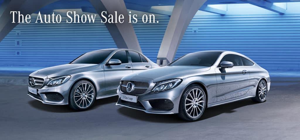 2018 Auto Show Special
