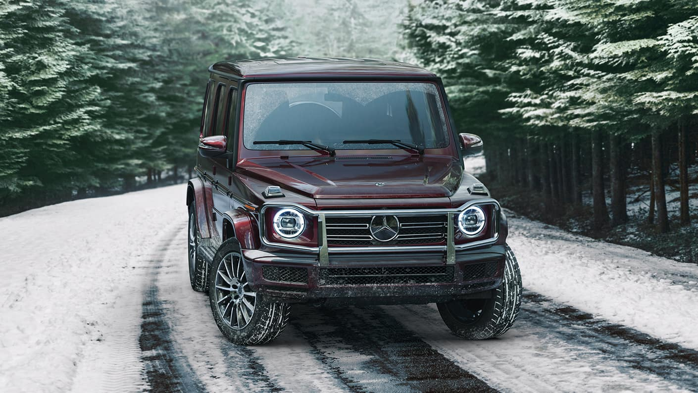 2019 Mercedes Benz G Class For Sale In Edmonton Ab