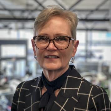 Joann Ostlund