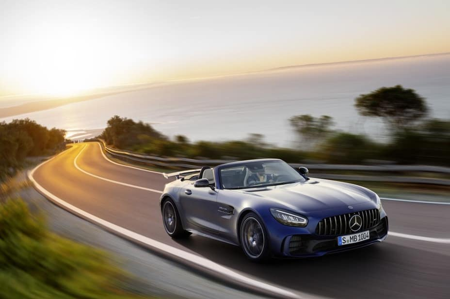 2019 mercedes amg gt for sale in edmonton ab mercedes. Black Bedroom Furniture Sets. Home Design Ideas