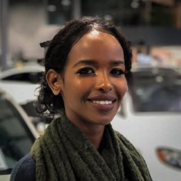 Nima Abdi