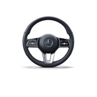 Pre-Owned Inventory steering wheel
