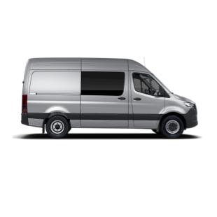 Vans commercial van