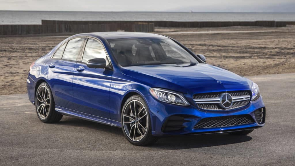 Upgrade Your C-Class