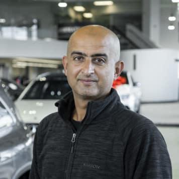 Zubair Warsani
