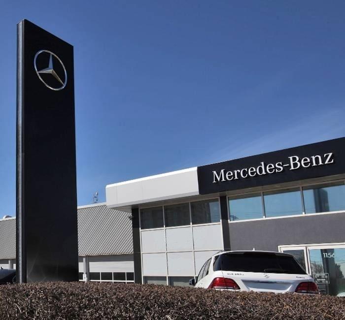 Mercedes Benz Etobicoke. Your Neighbourhood Dealership