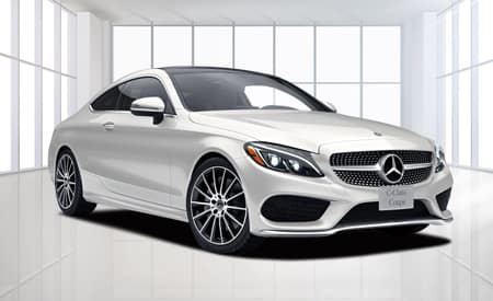 2018 C-Class Coupe |  [inventory_info name=