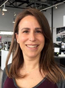 Gina Ciampelletti