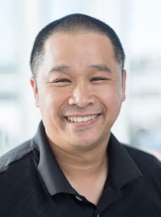 Ian Chou