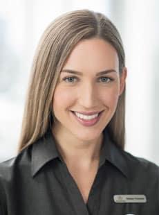 Melanie Townsend