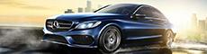 2017 C 300 4MATIC Sedan  $427/month