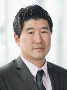 Richard Kim