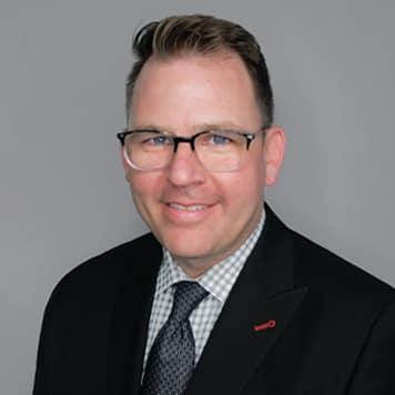 Jason Dickinson