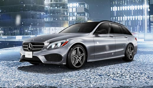 2018 C 300 4MATIC Wagon<br>[inventory_info name=