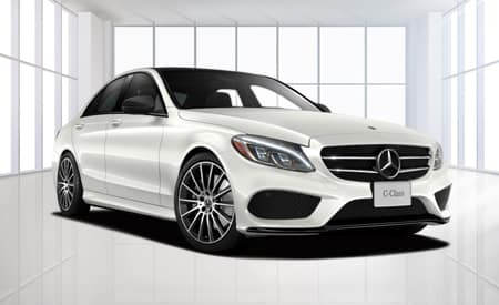 2018 C-Class Sedan | [inventory_info name=