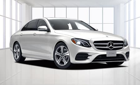 2018 E-Class Sedan | [inventory_info name=