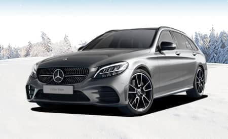 2019 C 300<br> 4MATIC Wagon