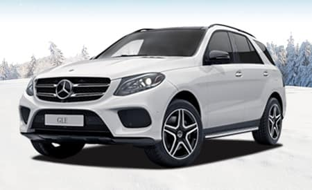 2018 GLE 400<br> 4MATIC SUV