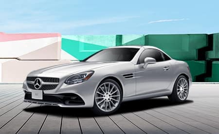 Cash Purchase Offer: <br>2019 SLC Roadsters