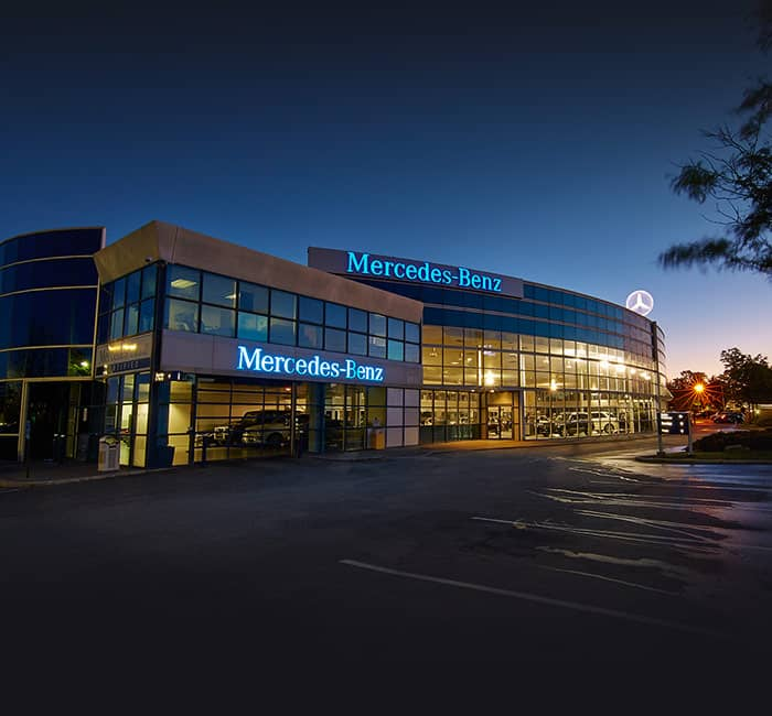 mercedes benz markham mercedes benz dealership in