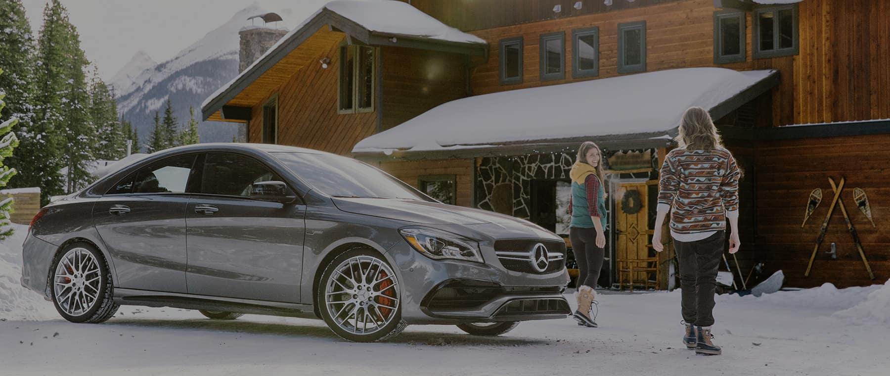 Mercedes benz markham mercedes benz dealership in for Mercedes benz retail careers