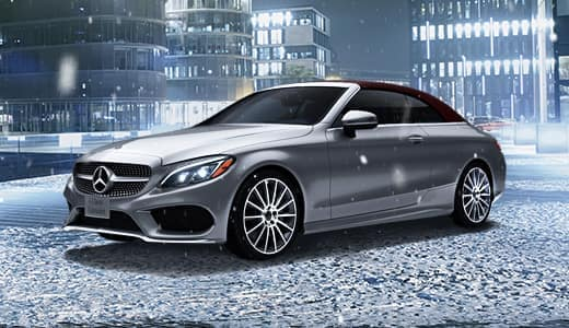 2018 C 300 4MATIC Cabriolet<br>[inventory_info name=