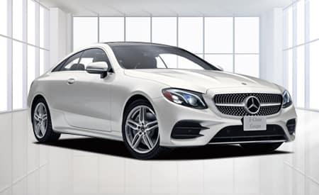 2018 E-Class Coupe | [inventory_info name=