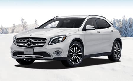 2019 GLA 250<br> 4MATIC SUV