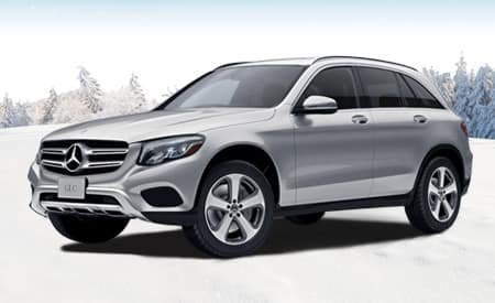 2019 GLC 300<br> 4MATIC SUV