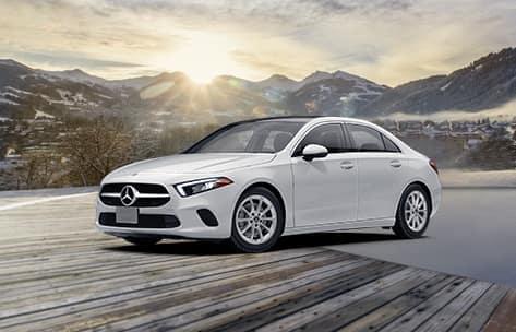 2020 A 220 4MATIC Sedans (Demos)