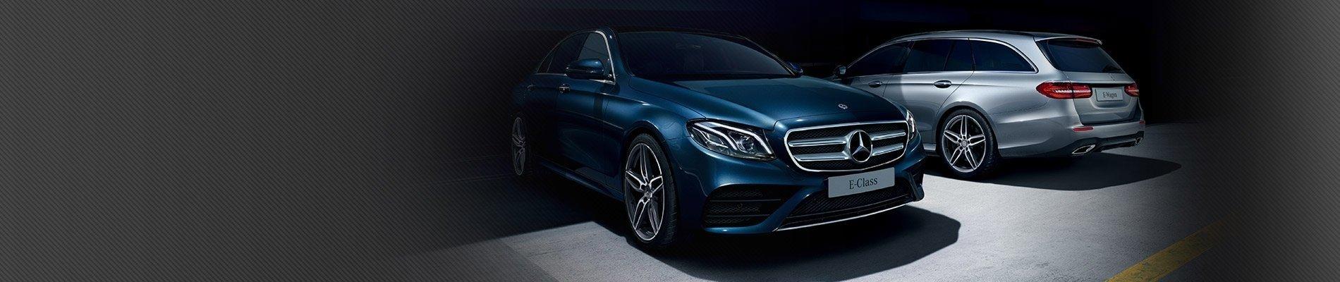 Corporate fleet mercedes benz midtown toronto for Mercedes benz fleet