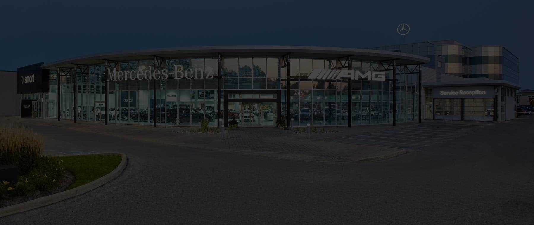 Mercedes Benz Midtown >> Mercedes Benz Midtown Toronto Mercedes Benz Dealership In Leaside