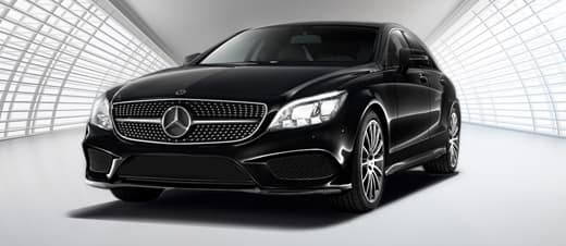 2017 CLS 550/63 AMG 4MATIC