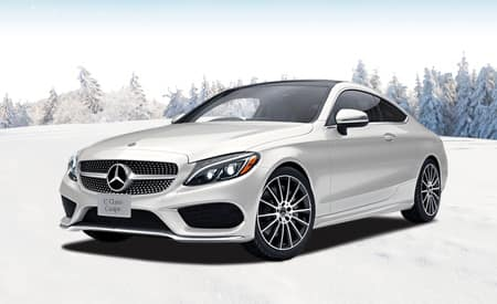 2018 C 300<br> 4MATIC Coupe