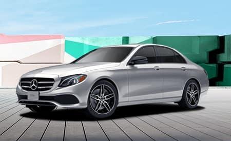 Cash Purchase Offer: <br>2019 E 450 4MATIC Sedans