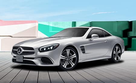 Cash Purchase Offer: <br>2019 SL Roadsters