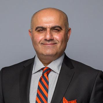 Joe Hakim